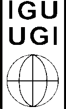 Logo International Geographical Union